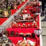 【イベント】茨城県大子町の「百段階段でひなまつり」に行ってきました