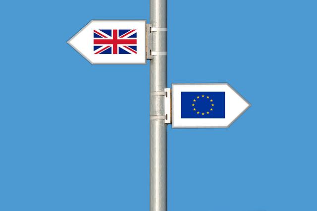 イギリスのEU離脱と不動産投資の今後